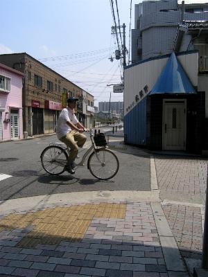 南海 堺駅周辺