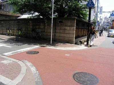 南海 住ノ江駅周辺