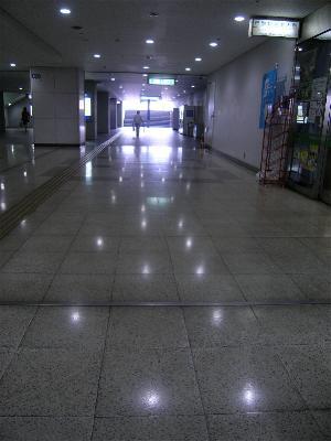 南海 堺駅